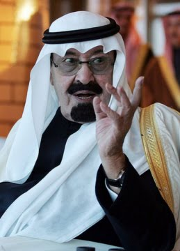 SAUDI ARABIANS NEED AND DESERVE FREEDOM FROM THE HOUSE OF SAUD!
