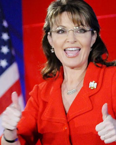 SARAH PALIN GOES ROGUE ON REPUBLICAN PARTY, STEALS THEIR THUNDER!