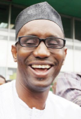 NUHU RIBADU, ANOTHER MALLAM WHO WANTS TO BE PRESIDENT OF NIGERIA?