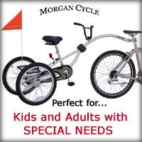 Would You Like to Help Us Raise $$ to Purchase this Bike for Joe?