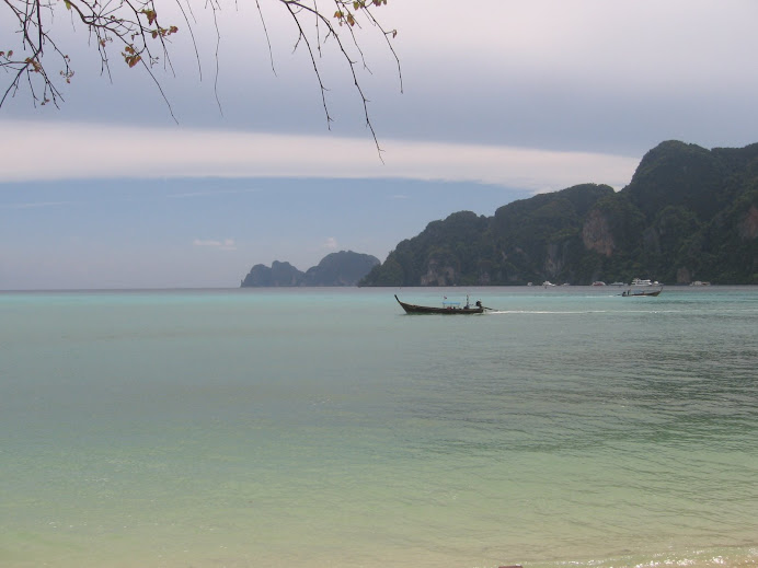 more of Ko Phi Phi