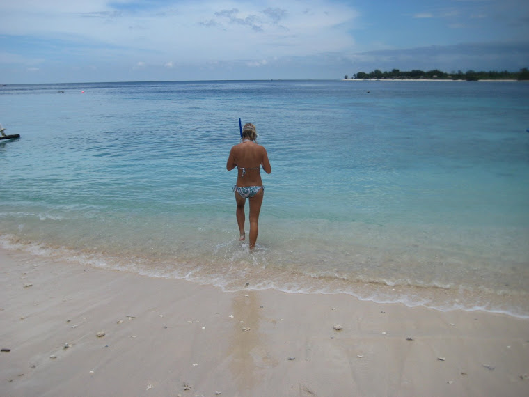 Snorkeling Gilis