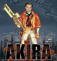 Akira in 2009 - Leonardo DiCaprio
