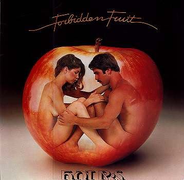 funny album covers forbidden fruit