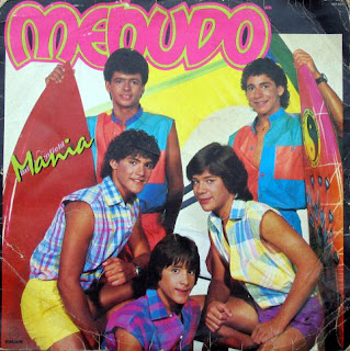 funny worst record covers menudo mania latin or spanish cover like new kids on the block