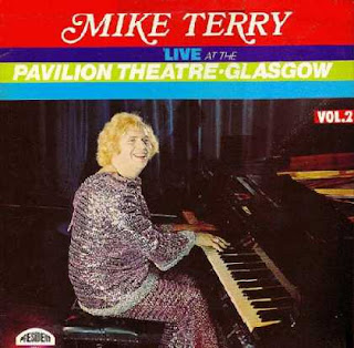 funny album covers weird mike terry live at pavillion theatre in glasgow photo big hair bad outfit