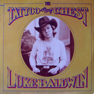 funny worst record album covers luke baldwin tattoo on my chest country music