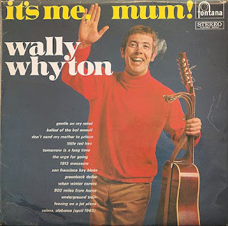 funniest lp cover photos wally whyton its me mum picture