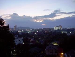 Patong 19th January