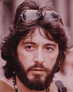 Al Pacino as Serpico