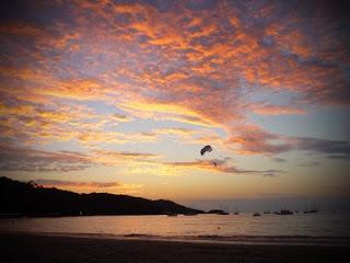 Sunset by charlenediane