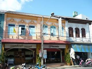 Old Phuket Town, from ktelontour blog