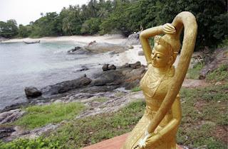Koh Kaew Island