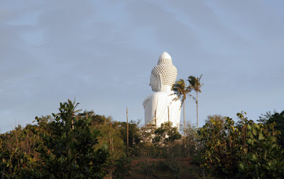 Big Buddha 8th September