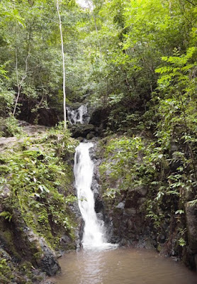 Tonsai Waterfall