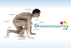 G Madrid Sports