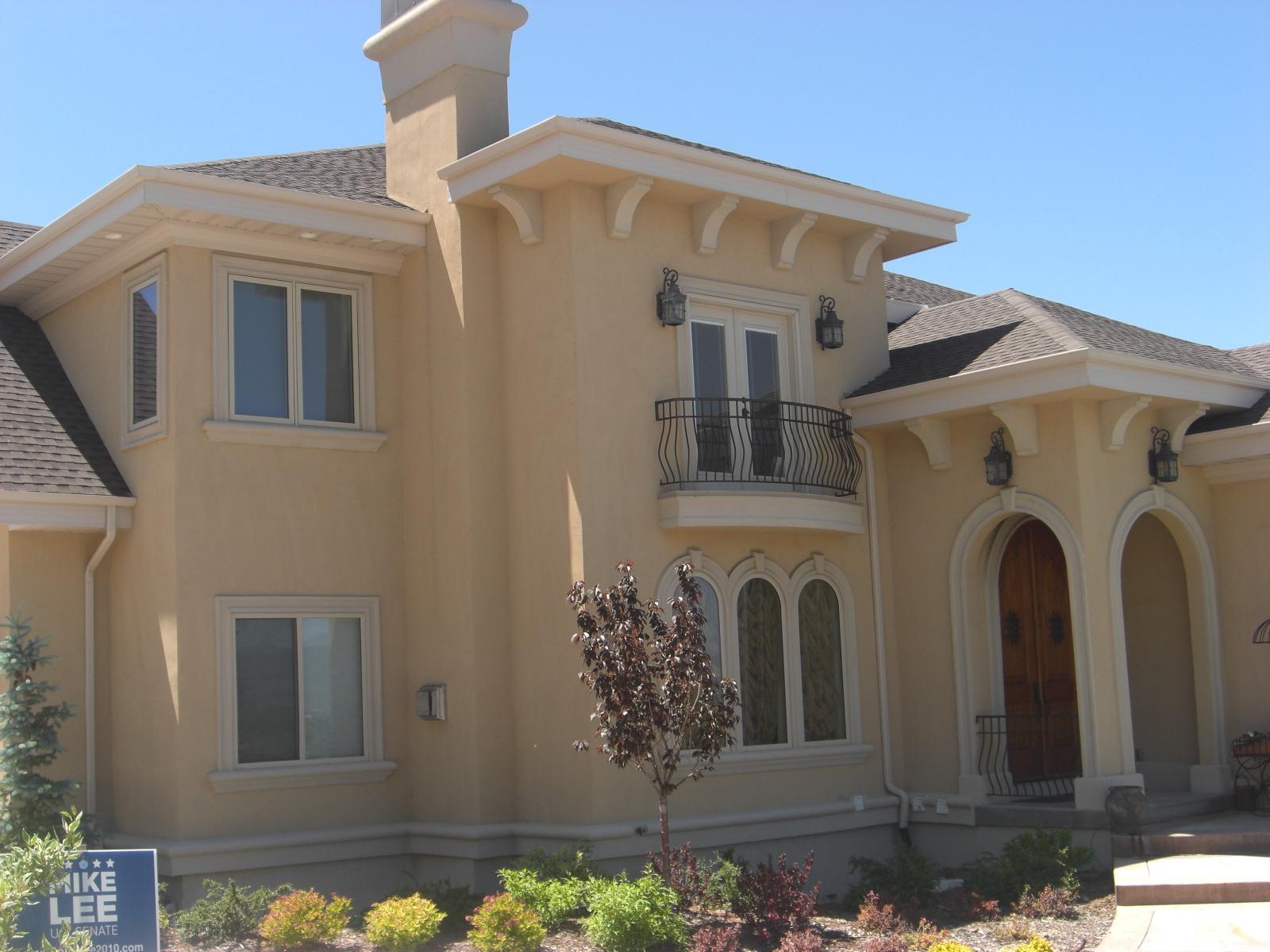Exterior Stucco Ideas Affordable Sherwin Williams Exterior Stucco
