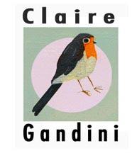 CLAIRE GANDINI