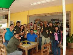 Pamplona 2009