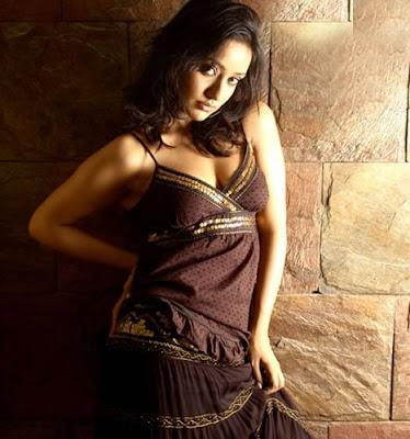 Model Neha Swami