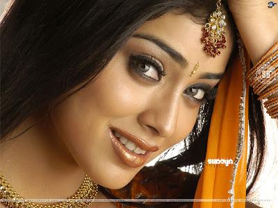 Shreya Heroine