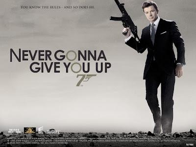 Rick Astley 007