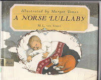 A Norse Lullaby