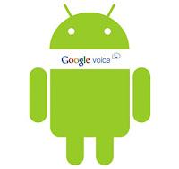 google voice sms