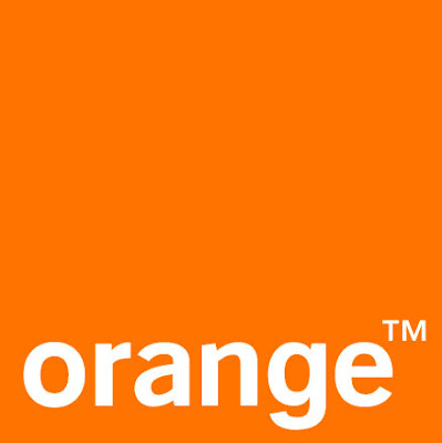 Orange mobile services
