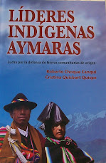 Líderes Indígenas