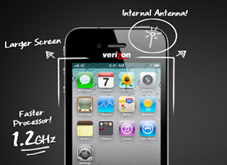 iPhone 5 Specification