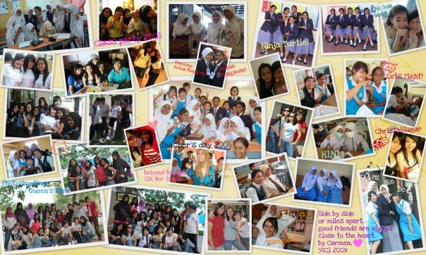 5 Cemerlang Science 1 CPR [Senior Batch 2009]