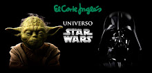 Star Wars no El Corte Ingls