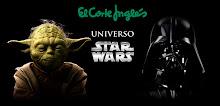 Star Wars no El Corte Inglês