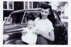 Deja & Her Mom