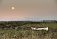 Fort Worden Moonrise