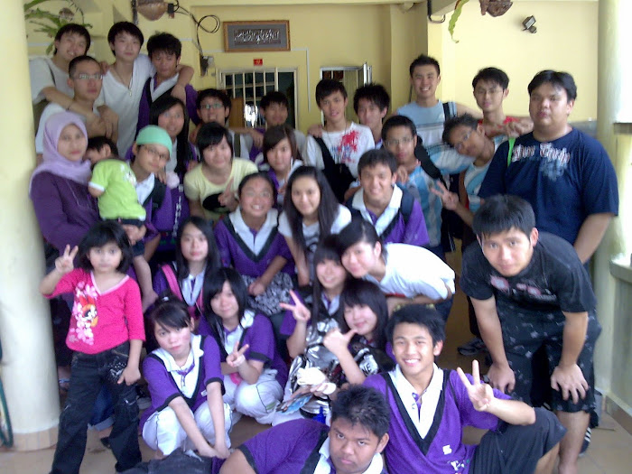 1 of the best memories in life =)