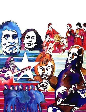 Cantautores y Folcloristas Chilenos