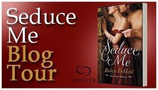seduce me blog tour