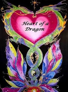 heart of dragon award