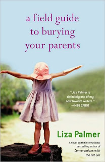 field guide to burying your parents