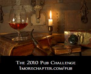 2010 pub challenge