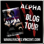 alpha blog tour button