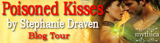 poisoned kisses blog tour