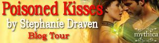 poisoned kisses blog tour