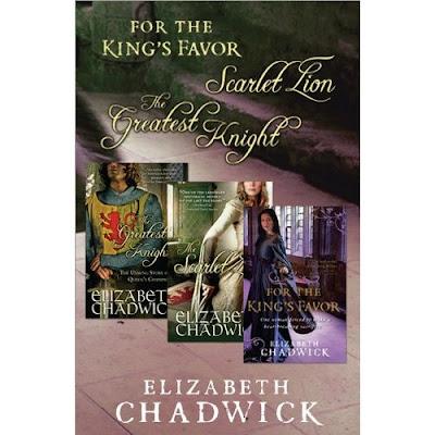 elizabeth chadwick bundle