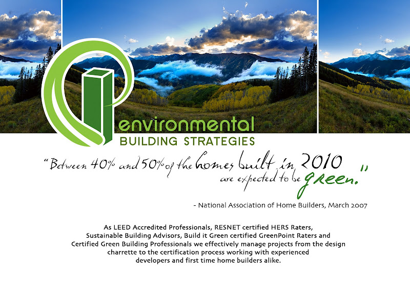 sustainable building advisor Sustainable building advisor solaris real estate group and o'brien and co 2006 – 2010 (4 years) advise employers or clients on strategies and tools for.