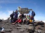 Mt. Kilimanjaro Climb (19,340')
