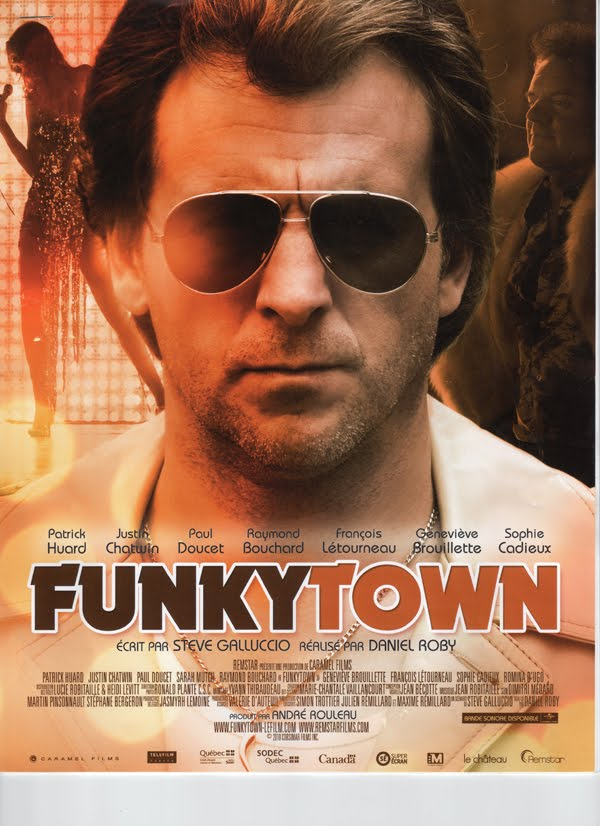 FunkyTown film streaming