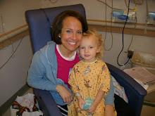 Sadie's surgery